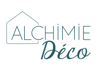 LOGO Alchimie deco site web